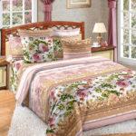 Комплект постельного белья «Адель new» - 1-5-spalnyj