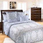 Комплект постельного белья «Нега» - 1-5-spalnyj