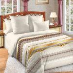 Комплект постельного белья «Нэнси» - 1-5-spalnyj