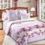 Комплект постельного белья «Дымка» - 1-5-spalnyj