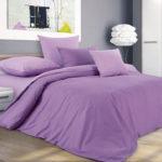 Комплект постельного белья «Ежевичный смузи» - 1-5-spalnyj