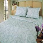 Комплект постельного белья «Кварц» - 1-5-spalnyj