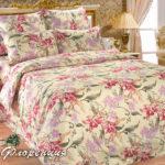 Комплект постельного белья «Флоренция» - 1-5-spalnyj