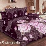 Комплект постельного белья «Маргарита» - 2-spalnyj-maksi