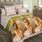 Комплект постельного белья «Рич» - 1-5-spalnyj