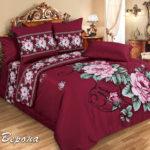 Комплект постельного белья «Верона» - 1-5-spalnyj