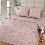 Комплект постельного белья «Латте» - 1-5-spalnyj