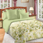 Комплект постельного белья «Магнолия» - 1-5-spalnyj