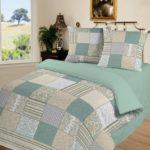 Комплект постельного белья «Мелисса» - 1-5-spalnyj