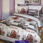 Комплект постельного белья «Лондон» - 1-5-spalnyj