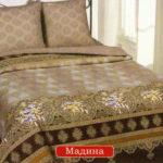 Комплект постельного белья «Мадина» - 1-5-spalnyj