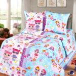 Комплект постельного белья «Лола» - 1-5-spalnyj