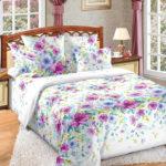 Комплект постельного белья «Сабина» - 1-5-spalnyj