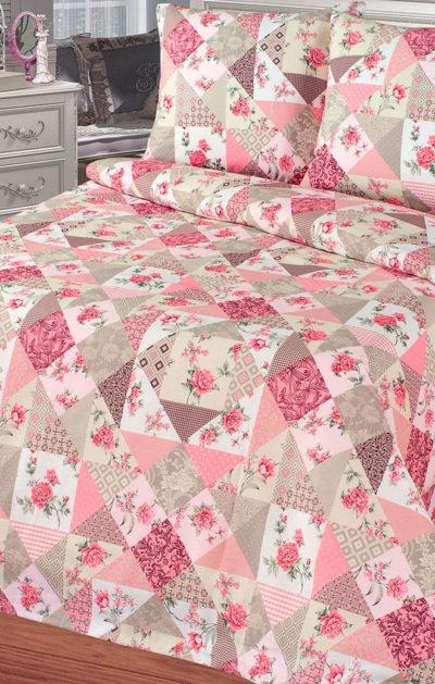Лоскутная-мозайка-розовая