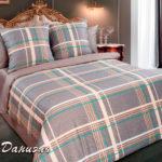 Комплект постельного белья «Даниэль» - 1-5-spalnyj