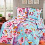 Комплект постельного белья «Лора» - 1-5-spalnyj