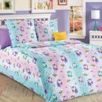 Комплект постельного белья «Млечный путь» - 1-5-spalnyj
