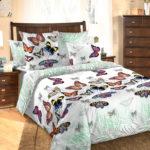 Комплект постельного белья «Галатея» - 1-5-spalnyj