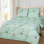 Комплект постельного белья «Женева» - 1-5-spalnyj