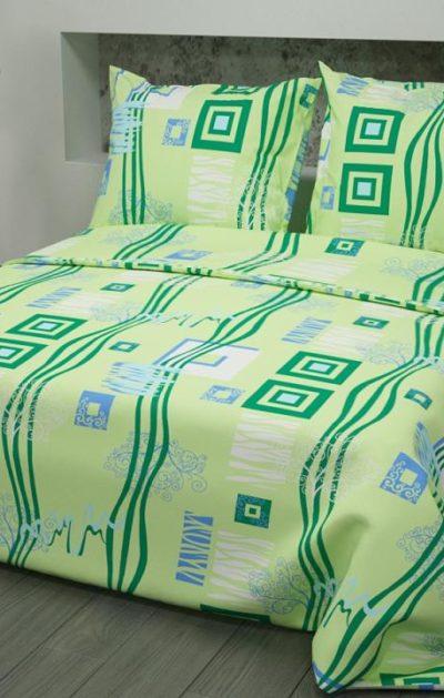 348-2 Пикассо зеленый