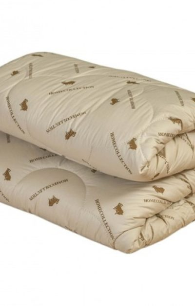 Одеяло Меринос в тике