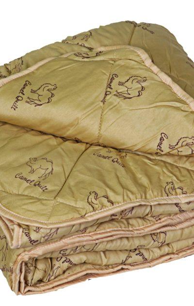 Одеяло аерблюд в тике