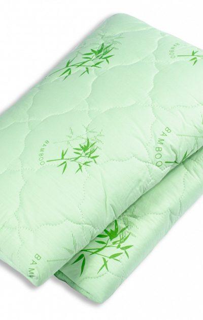 Одеяло бамбук стандарт