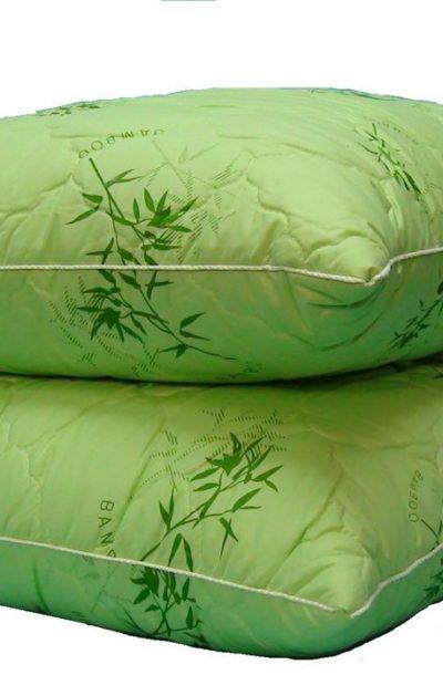 Подушка бамбук стандарт